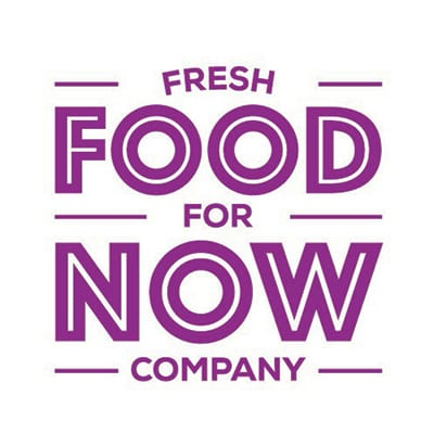 Food for Now Company Logo