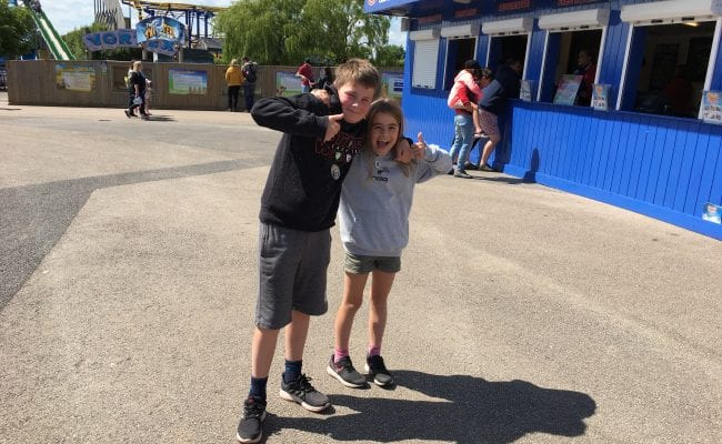 Crealy theme park and resort - Devon's Top Attractions